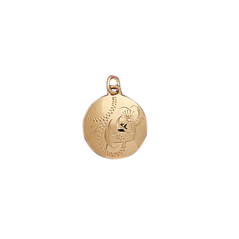 Cadman Catalog Locket D11