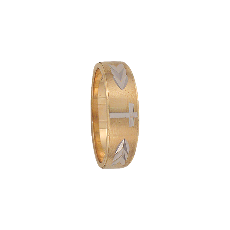 Cadman Catalog 7mm 644 Mens Tapered Wedding Band