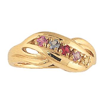 Family Ring F2554