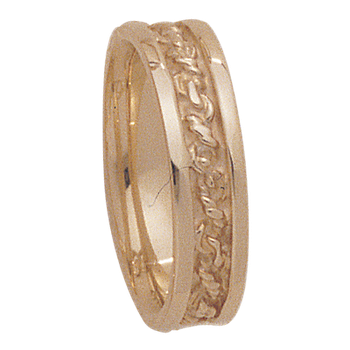 5mm 5090 Ladies Wedding Band
