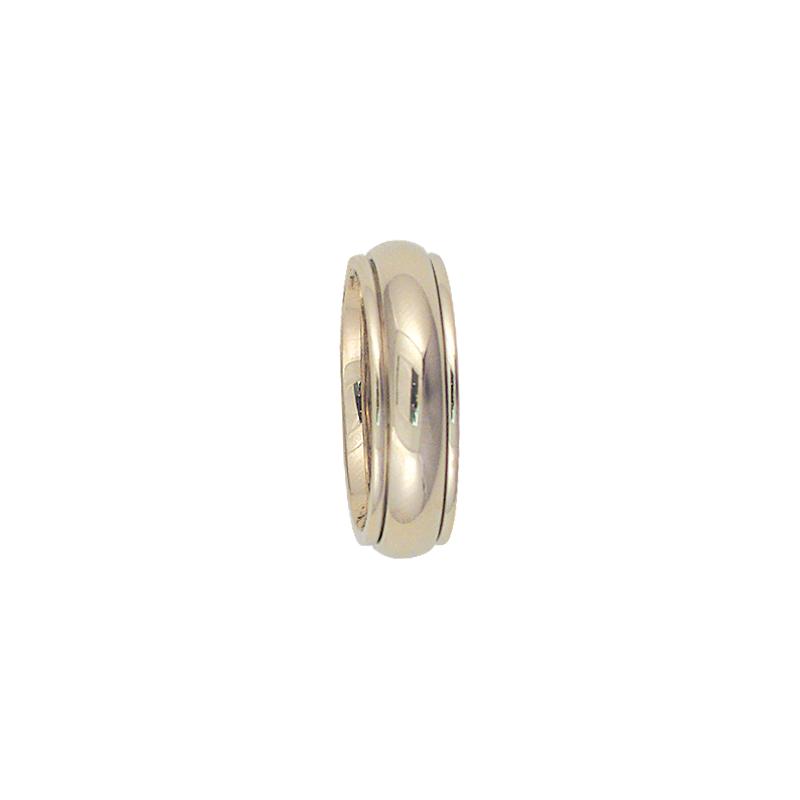 Cadman Catalog 6mm 5T83 Ladies Comfort Curve Wedding Band