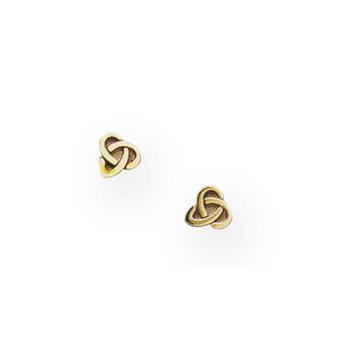Celtic Earrings E58