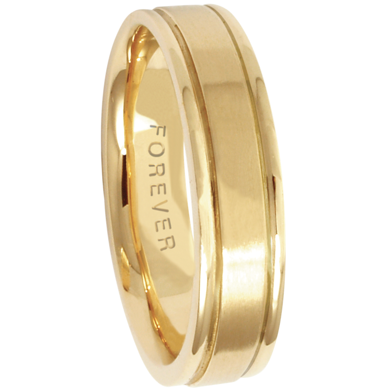 Cadman Catalog 5.5mm 5760 Mens Wedding Band