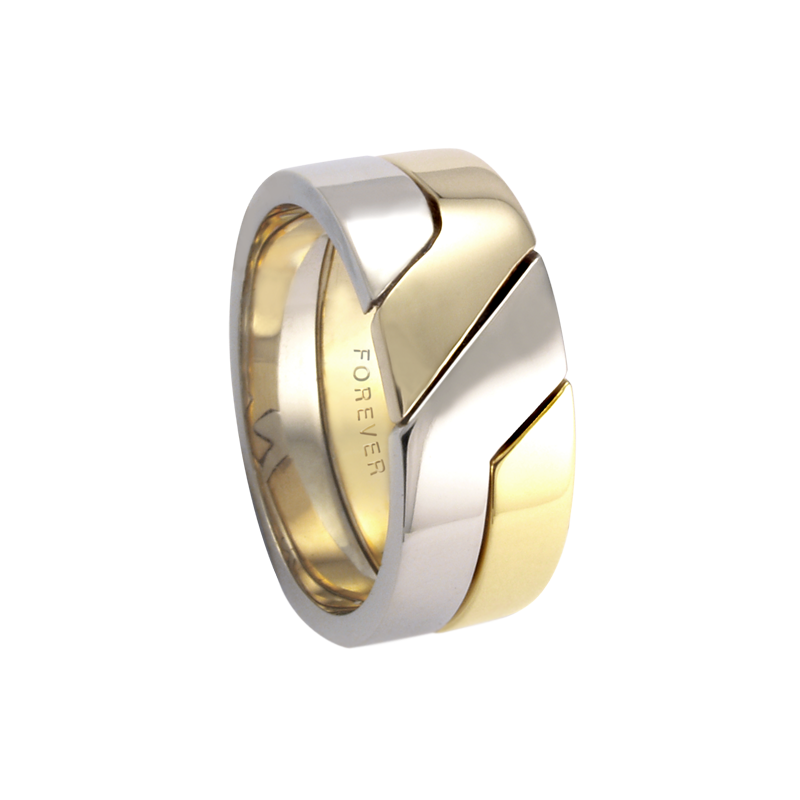 Cadman Catalog 8mm 5777 Ladies Wedding Band
