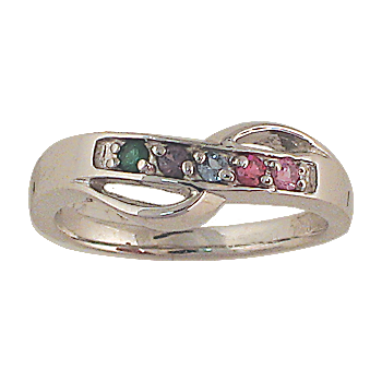 Family Ring F2556-GEN