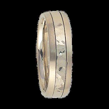 5mm 6T57 Ladies Comfort Curve Wedding Band