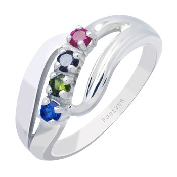 Family Ring F2547-GEN