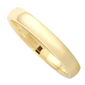 MENS PREMIUM WEDDING BAND