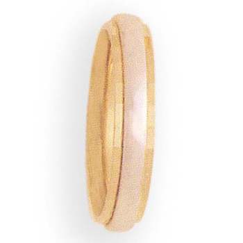 4mm 4T01C Ladies Wedding Band
