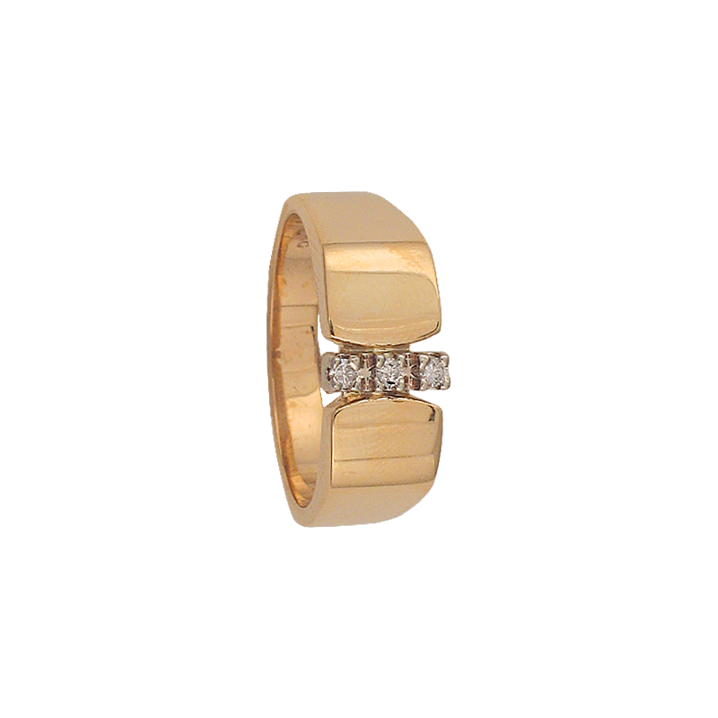 Cadman Catalog 8mm 5574 Mens Tapered Wedding Band
