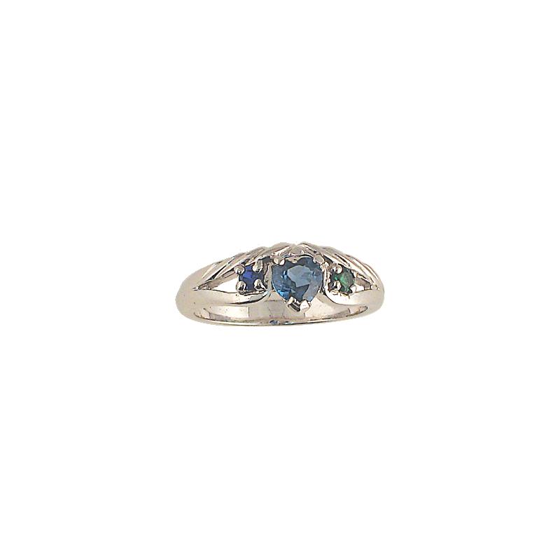 Cadman Catalog Daughter's Pride Ring 2277