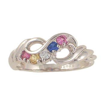 Family Ring F2560