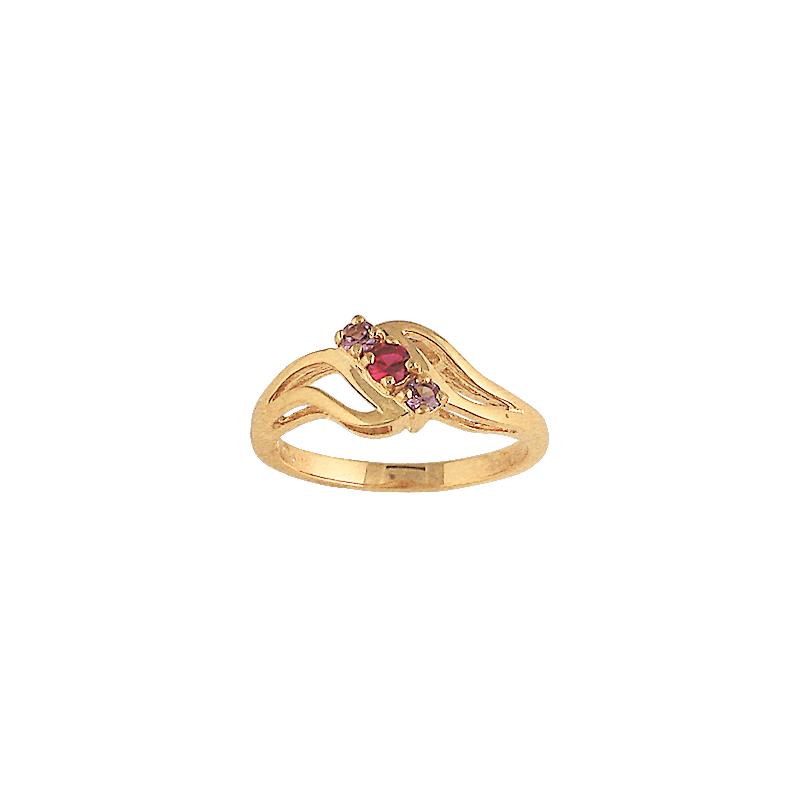 Cadman Catalog Daughter's Pride Ring 2027