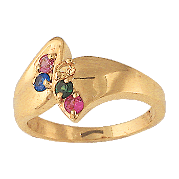 Family Ring F2543-GEN