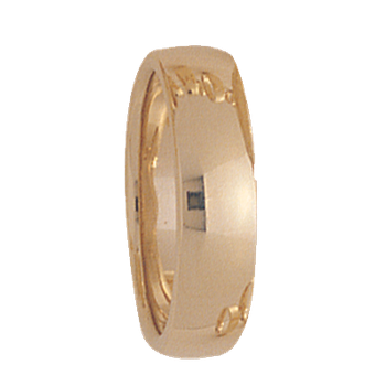 5.5mm 550TLadies Wedding Band