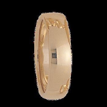 5.5mm 550TLadies Wedding Band