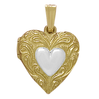 Locket 12TG