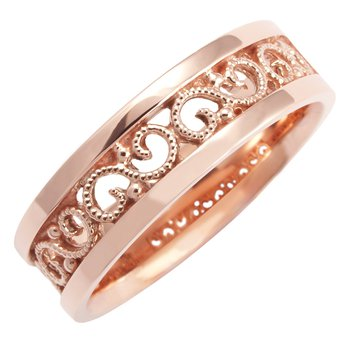 5.5mm 5097 Ladies Wedding Band
