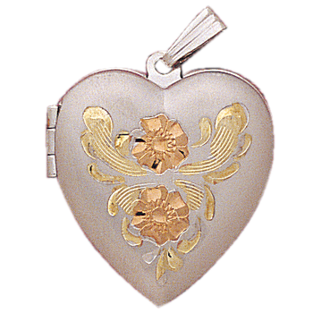 Locket 4COL