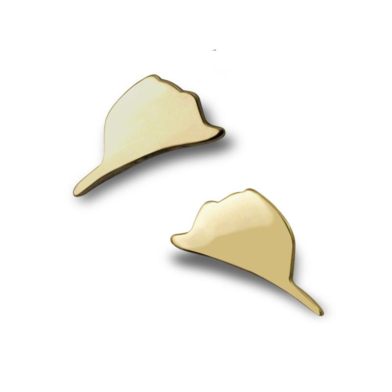 Cadman Catalog Fireman Earrings