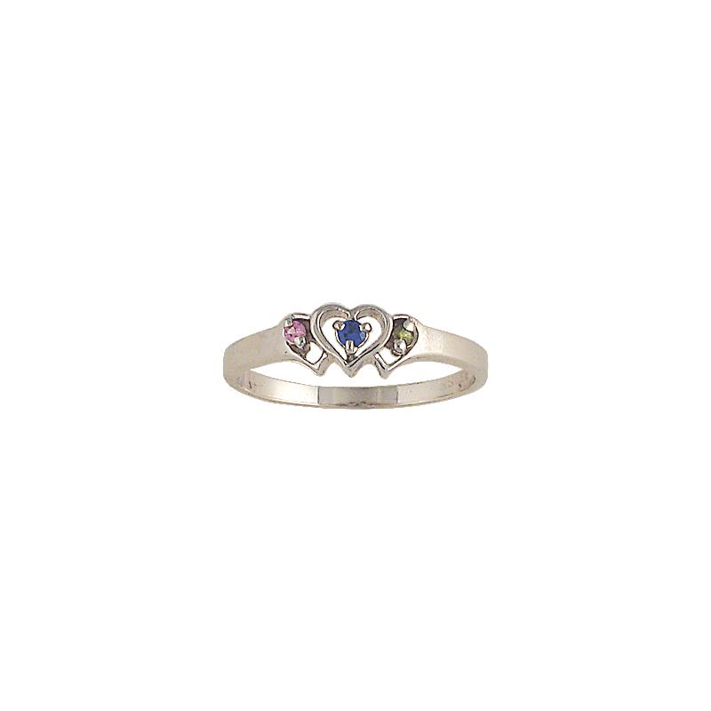 Cadman Catalog Daughter's Pride Ring 1987-GEN
