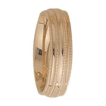 5mm 3T49 Ladies Wedding Band