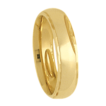 5T18C Ladies Wedding Band
