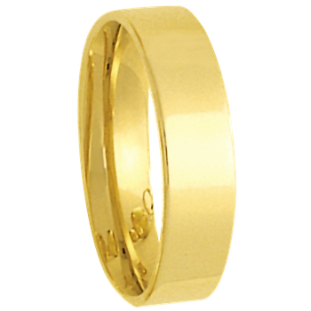 7mm 7T00R Ladies Wedding Band