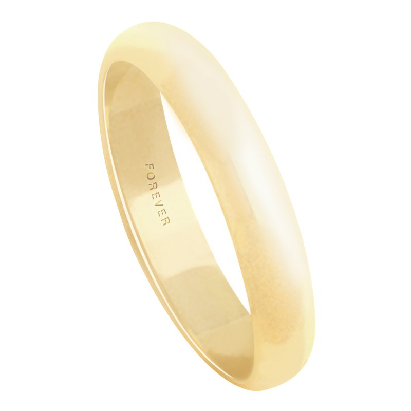 Cadmans LADIES TIFFANY WEDDING BAND