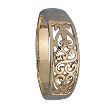 Ladies Signet 2537NS