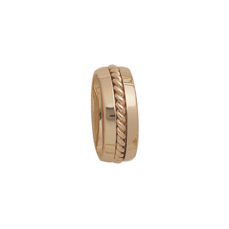 Cadman Catalog 7.5mm 4T32 Ladies Comfort Curve Wedding Band