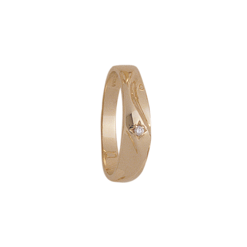 Cadman Catalog 5mm 5006 Mens Wedding Band