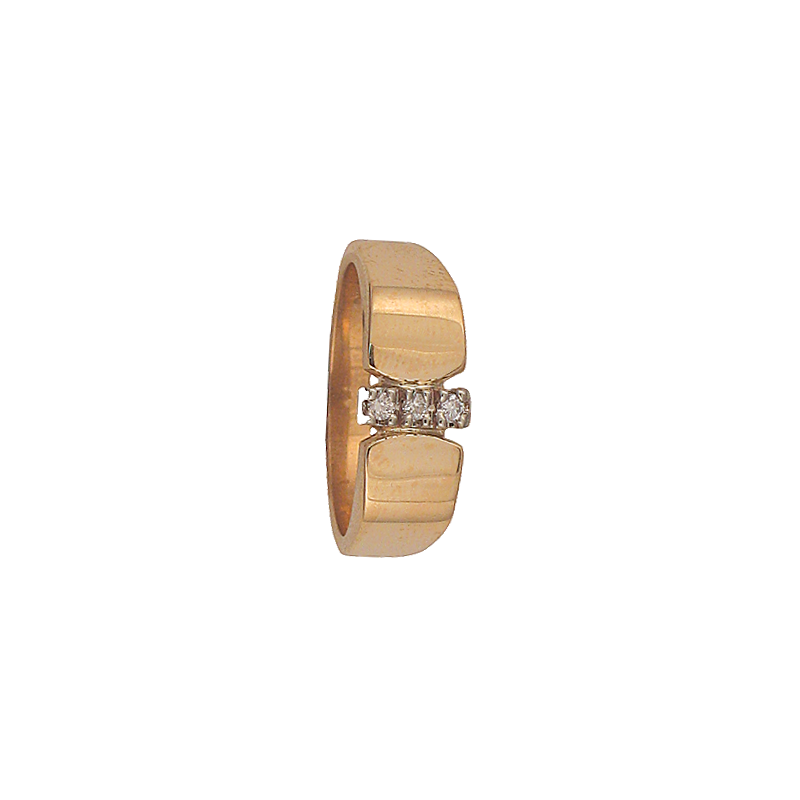 Cadman Catalog 6mm 5575 Ladies Tapered Wedding Band