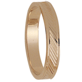 4mm 1T46 Mens Wedding Band