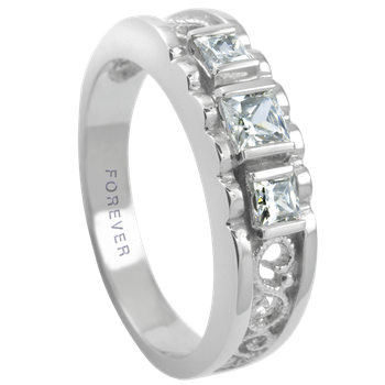 Ladies Diamond Ring 2285D