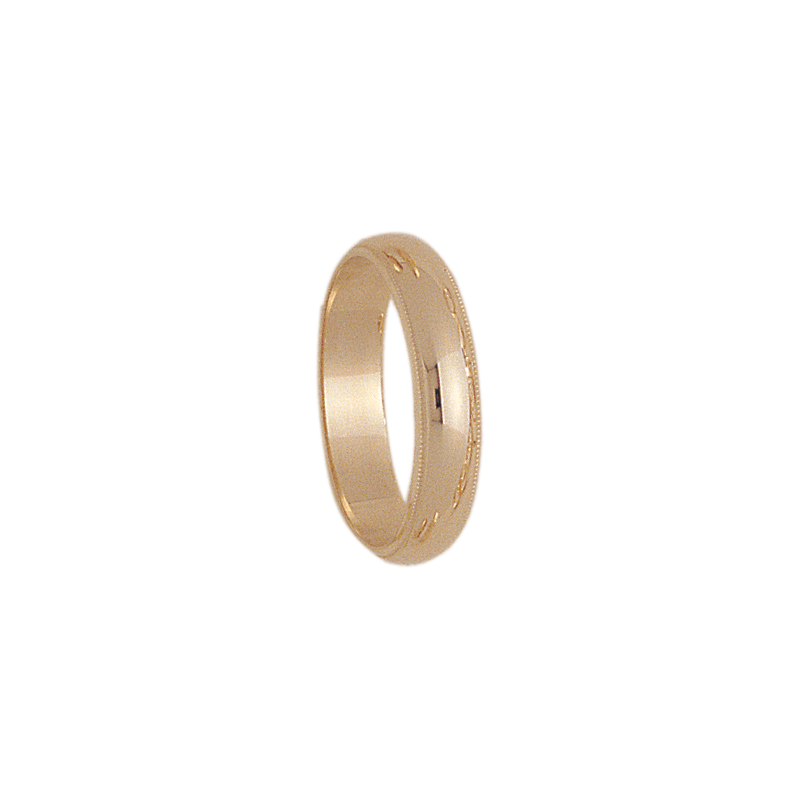 Cadman Catalog 500B Mens Wedding Band