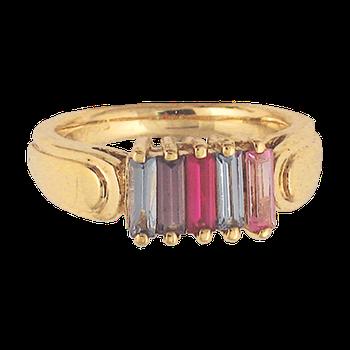 Family Ring F2558