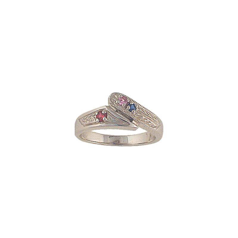 Cadman Catalog Daughter's Pride Ring 2274