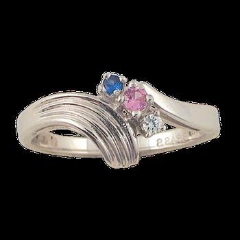 Daughter's Pride Ring 2029
