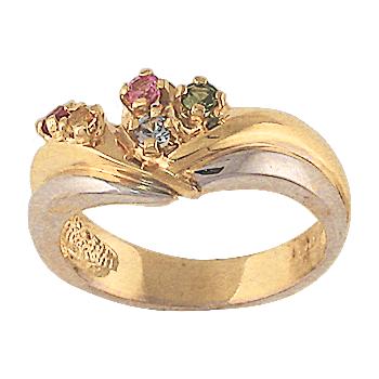 Family Ring F2578-GEN