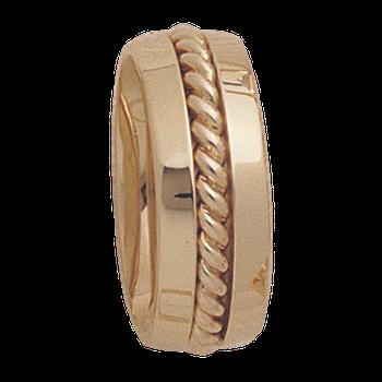 7.5mm 4T32 Ladies Comfort Curve Wedding Band