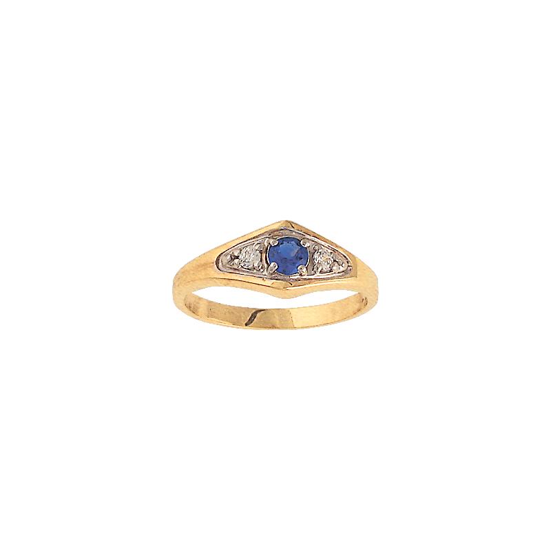 Cadman Catalog Daughter's Pride Ring 1877