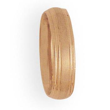 5mm 3T53 Ladies comfort Curve Wedding Band