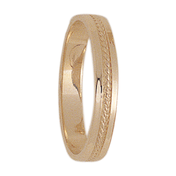 3mm WCT25 Ladies Wedding Band