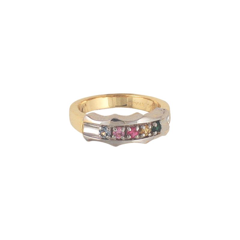 Cadman Catalog Family Ring F2571
