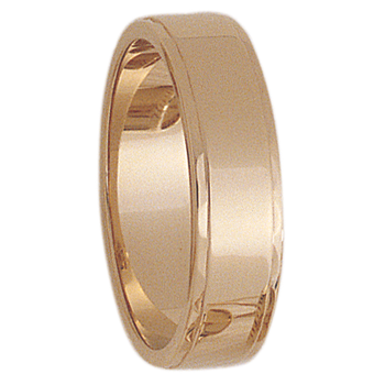 6mm 1T70 Mens Wedding Band