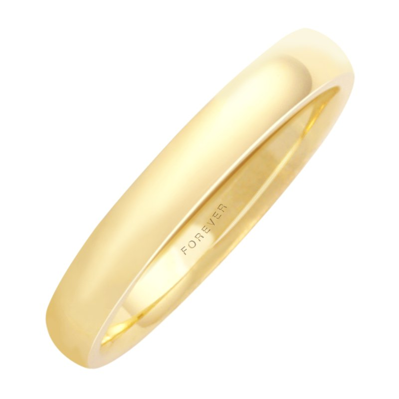 Cadmans LADIES PREMIUM WEDDING BAND