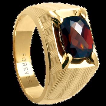 Gents Ring C526