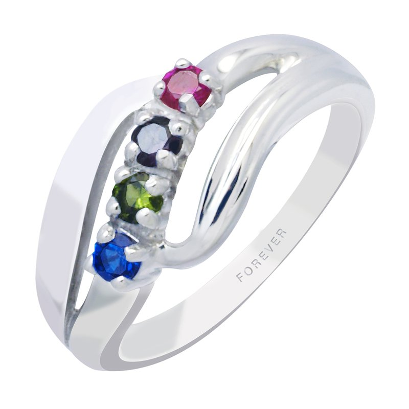 Cadman Catalog Family Ring F2547-GEN