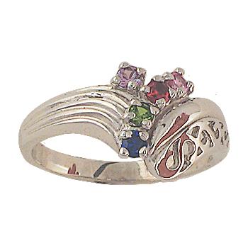 Family Ring F2544